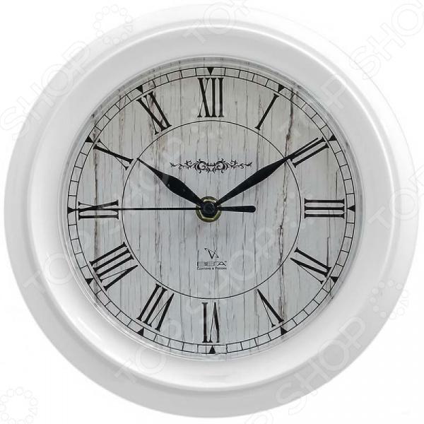 Часы настенные Вега П 6-7-31 «Римская классика»