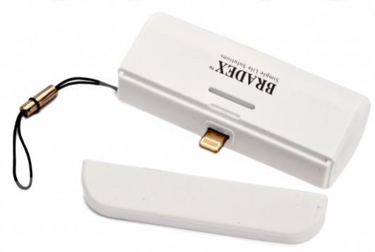 Аккумулятор для iPhone Bradex ультрапортативный