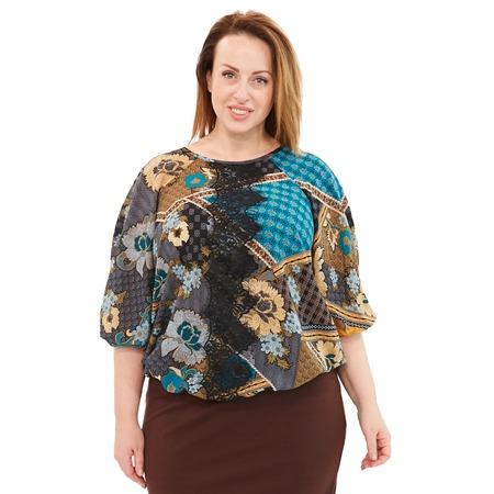 Купить Блуза Wisell «Дама сердца»