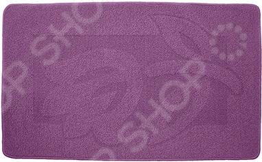 Коврик для ванной комнаты Kamalak textil УКВ-1070 коврик круглый для ванной dasch авангард