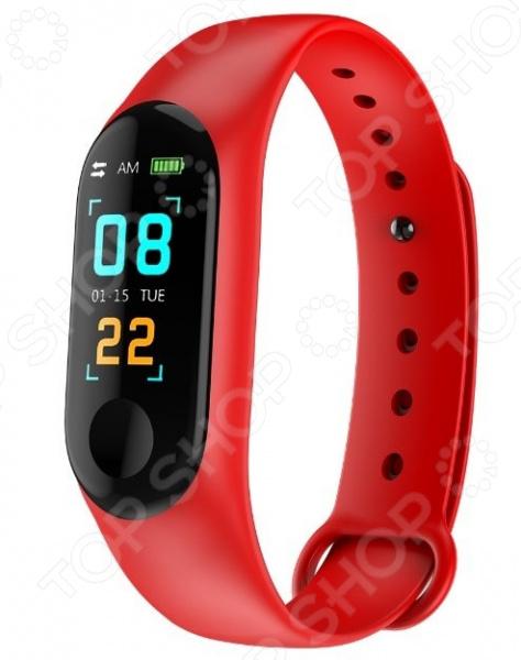 Браслет 10 в 1 «Здоровый образ жизни»  Функция подсчета пройденного расстояния.  В браслет встроен датчик...