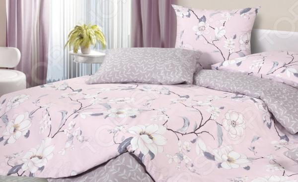 Комплект постельного белья Ecotex «Марлен» комплект постельного белья ecotex марлен