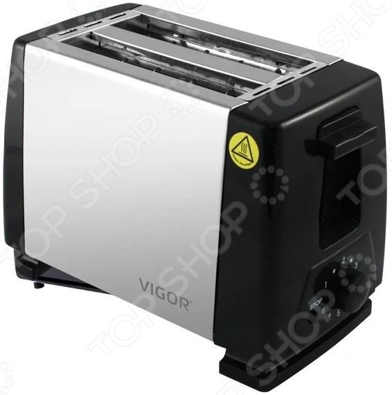 цена на Тостер Vigor HX 6019