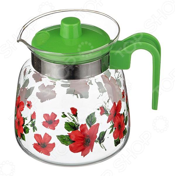 Чайник заварочный Agness 885-011