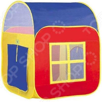Палатка игровая 1 Toy «Домик» Т59899 Палатка игровая 1 Toy «Домик» Т59899 /