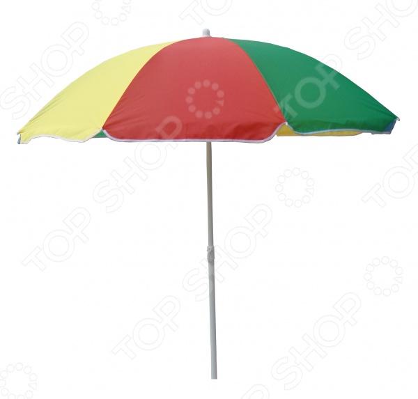 Зонт пляжный KB 001-025 Зонт пляжный KB 001-025 /Мультиколор
