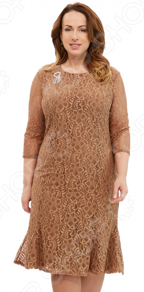 Платье Pretty Woman «Королева Англии». Цвет: золотой