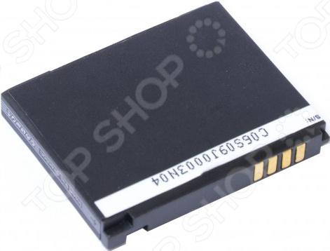 Аккумулятор для телефона Pitatel SEB-TP106 для LG CU915 Vu/CU920/HB620/HB620T/KB770/KC910, 1000mAh