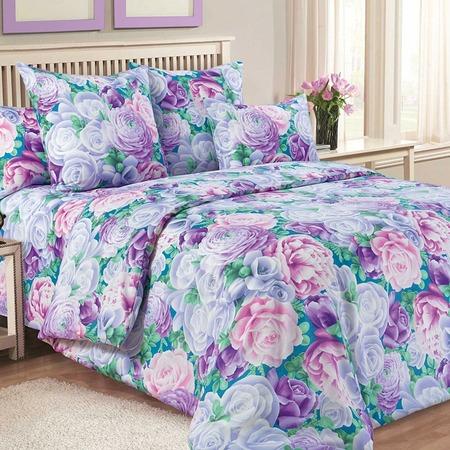 Купить Комплект постельного белья Белиссимо «Летний сад»