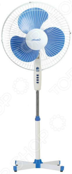 Вентилятор напольный Atlanta ATH-142