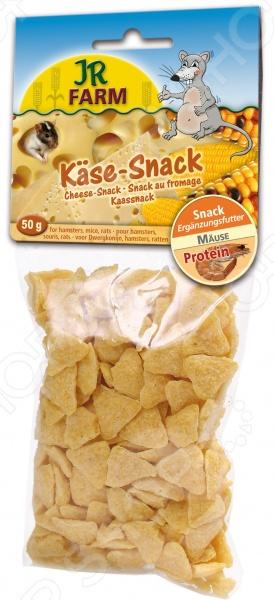 Лакомство для грызунов JR Farm Kaese Snack