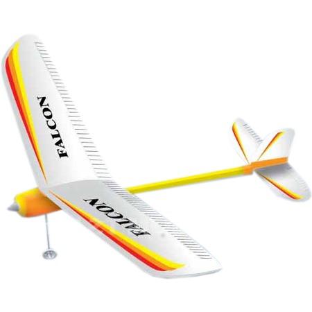 Купить Набор для сборки ZT Model Планер «Сокол»