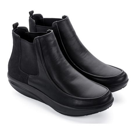 Купить Ботинки мужские Walkmaxx Стильный Комфорт. Цвет: черный