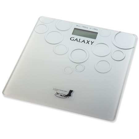 Купить Весы Galaxy GL 4806