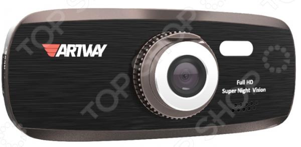 Видеорегистратор Artway AV-390 видеорегистратор artway av 711 av 711