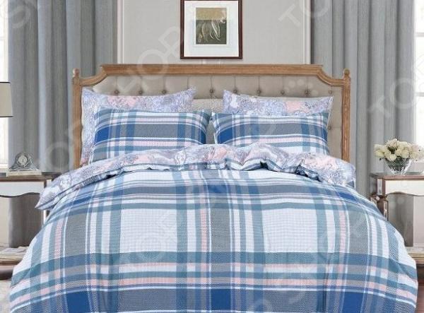 Комплект постельного белья МарТекс Gaston АВ