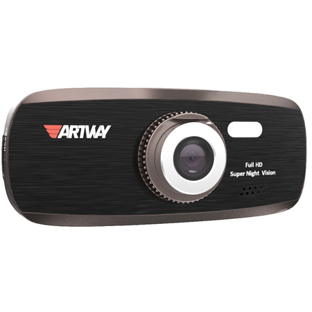 Купить Видеорегистратор Artway AV-390
