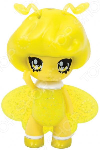 Кукла Glimmies Lumix