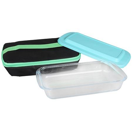 Купить Набор: форма для выпечки и термосумка Pomi d'Oro PGL-580055