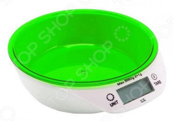 Весы кухонные Irit IR-7117