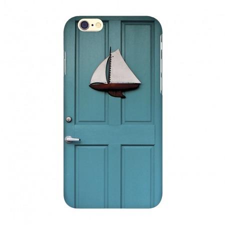 Купить Чехол для IPhone 6 Mitya Veselkov «Голубая дверь»