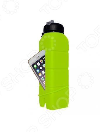 Бутылка-динамик для воды AceCamp Sound Bottle