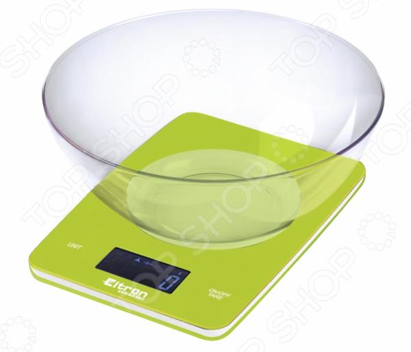Весы кухонные EL-9263