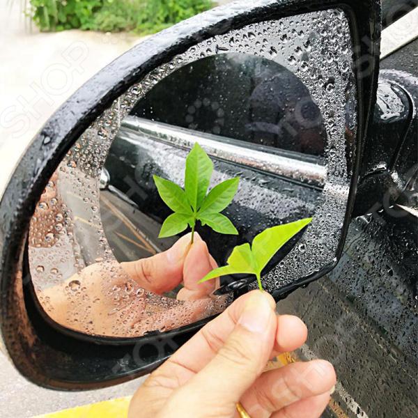 Пленка защитная для автозеркала Waterproof Membrane