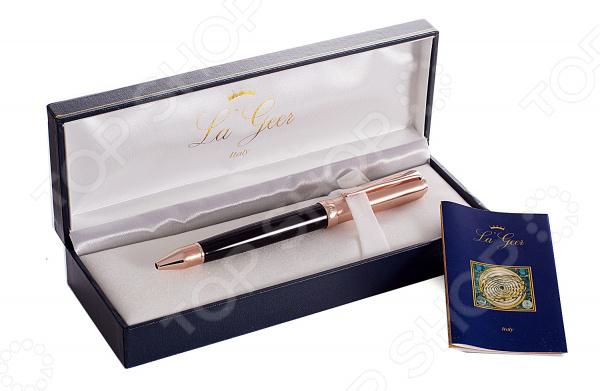 Ручка шариковая La Geer 50521-BP