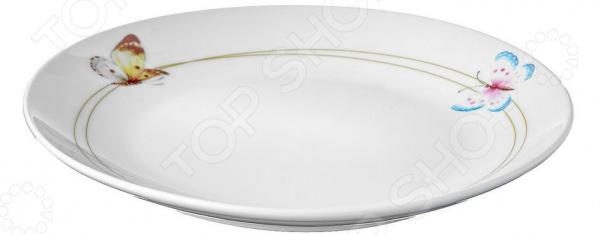 Тарелка десертная Esprado Mariposa