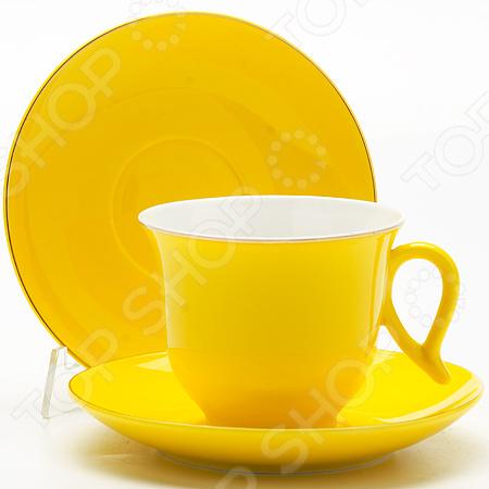 Чайная пара Loraine 24746