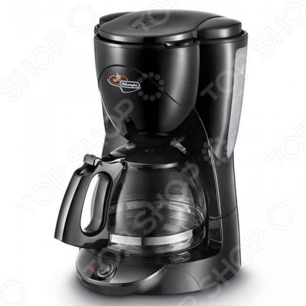 Кофеварка DeLonghi ICM 2.1