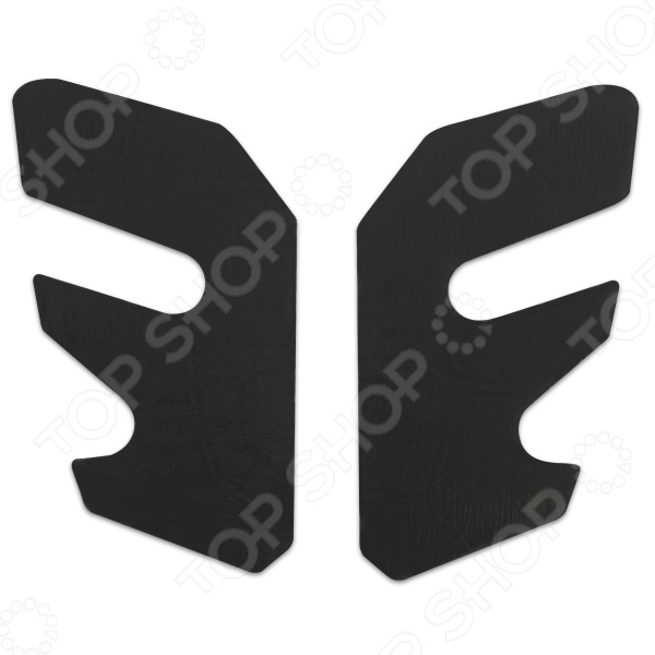 Гелевые подушечки для миостимулятора GymBit «Идеальный пресс»