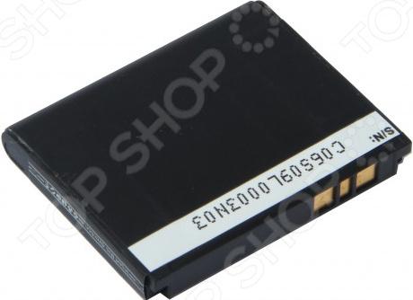Аккумулятор для телефона Pitatel SEB-TP003 аккумулятор для телефона pitatel seb tp321