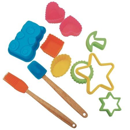 Купить Набор для выпечки детский IRIS Barcelona Totkocina 1721175. В ассортименте