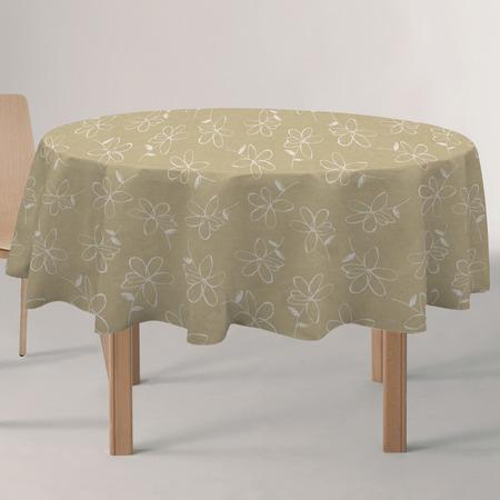 Купить Скатерть круглая Protec Textil «Анна»
