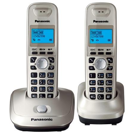 Купить Радиотелефон Panasonic KX-TG2512
