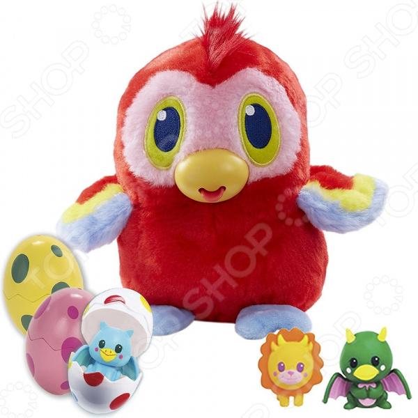 Набор мягких игрушек 1 Toy «Дразнюгай»