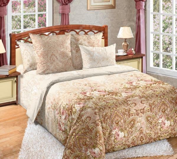 Zakazat.ru: Комплект постельного белья Королевское Искушение «Дива». Тип ткани: сатин. 2-спальный