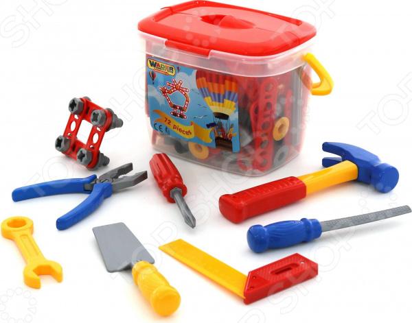 Набор инструментов игровой POLESIE №1