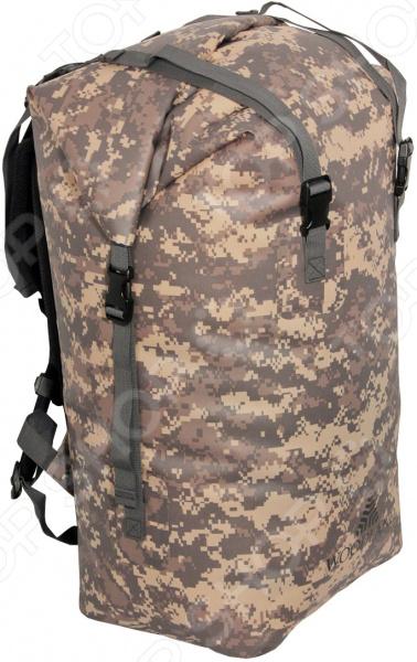 Рюкзак водонепроницаемый WoodLand Storm-90