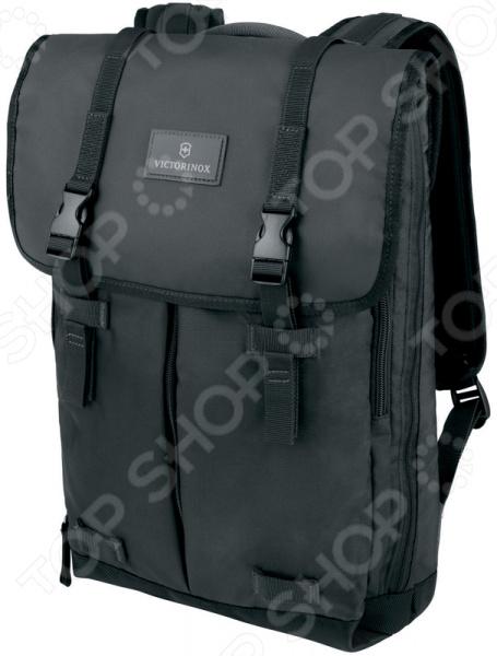 Рюкзак Victorinox Altmont 3.0 Flapover Backpack 15,6 рюкзак victorinox рюкзак altmont 32389004