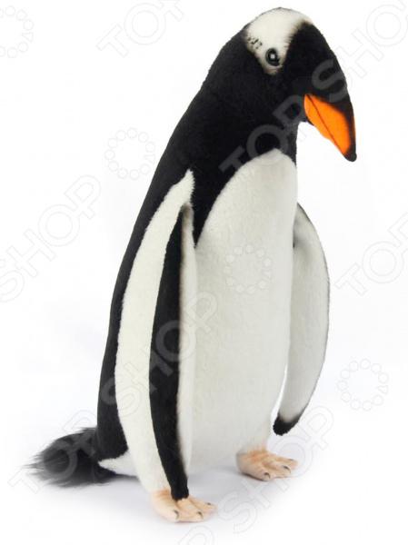 Мягкая игрушка Hansa «Субантарктический пингвин»