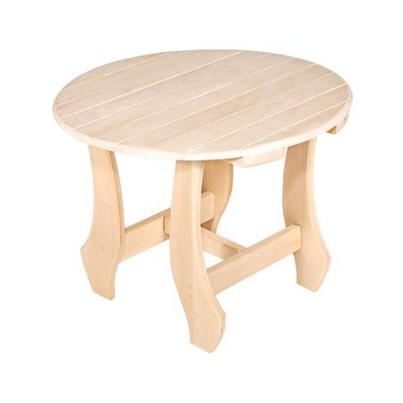 Купить Столик круглый Банные штучки 32443