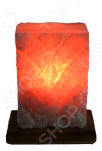 Zakazat.ru: Лампа солевая Ваше здоровье «Рассвет»