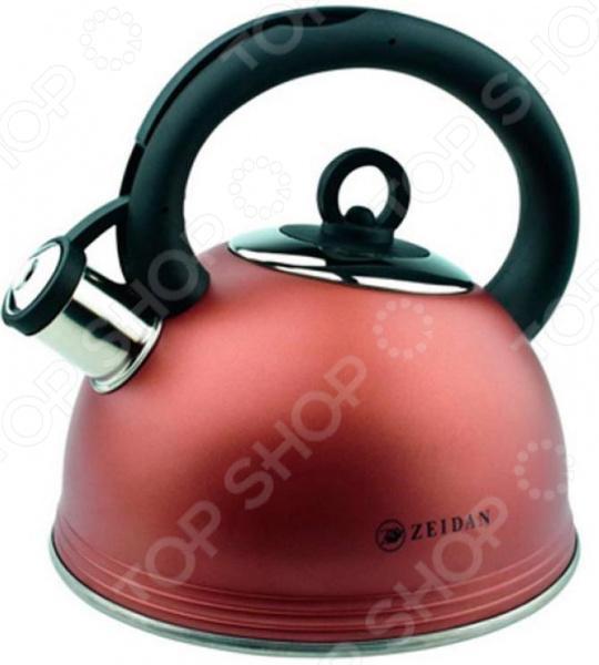 цена на Чайник со свистком Zeidan Z-4038