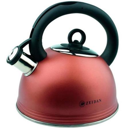 Купить Чайник со свистком Zeidan Z-4038