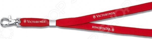 Нашейный шнурок для пропуска Victorinox 4.1879