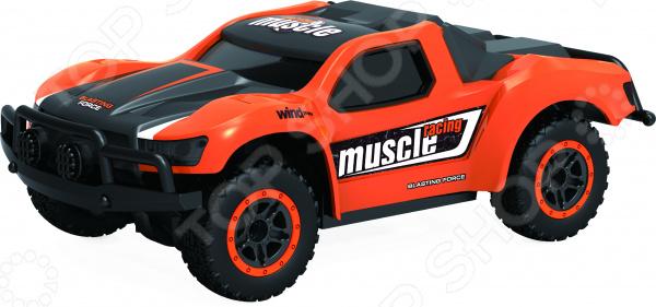 Машинка на радиоуправлении 1 Toy «Драйв раллийная оранжевая»