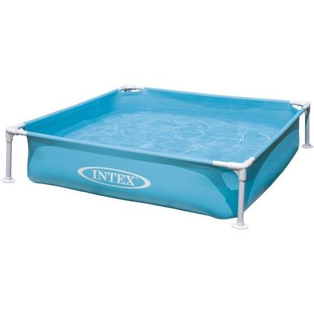 Купить Бассейн каркасный детский Intex 57173NP